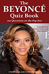 The Beyoncé Quiz Book (English Edition)