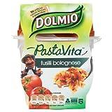 Dolmio Pasta Bolognese 300g Fusilli Vita (Packung mit 5 x 300 g)