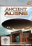 Ancient Aliens - Unerklärliche Phänomene, Staffel 4 [3 DVDs]