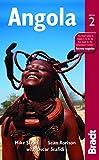 Angola (Bradt Travel Guide) by Mike Stead Sean Rorison Oscar Scafidi(2013-04-16) -