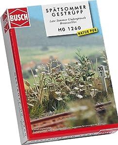 Busch - Material para Suelo de modelismo Escala 1:87 (BUE1260)