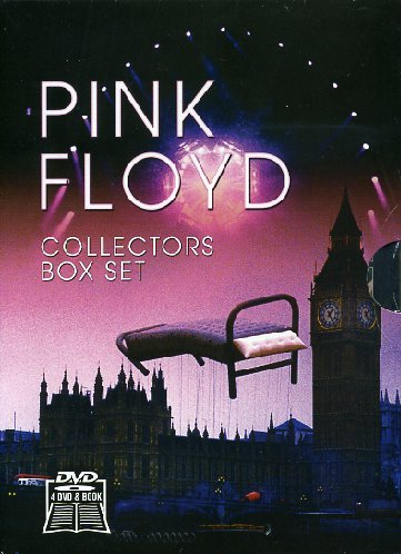 Pink Floyd - Collector's Box Set (3