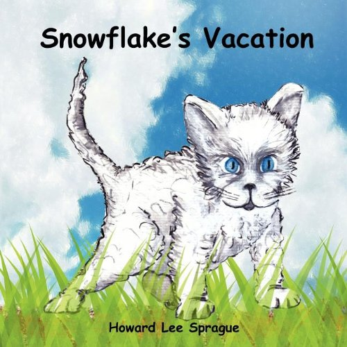 Snowflake's Vacation