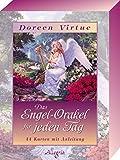 Das Engel-Orakel für jeden Tag: 44 Karten mit Anleitung (0)