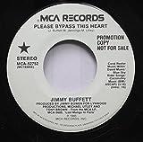 Best De Jimmy Buffet - Jimmy Buffet 45 RPM Please Bypass This Heart Review