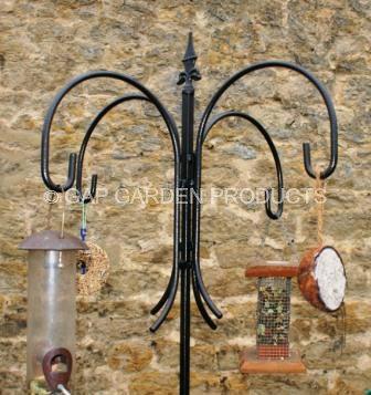 Gap Garden Products 4 Way bird f...