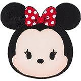Disney Tsum Tsum Iron-On Applique-Minnie Mouse