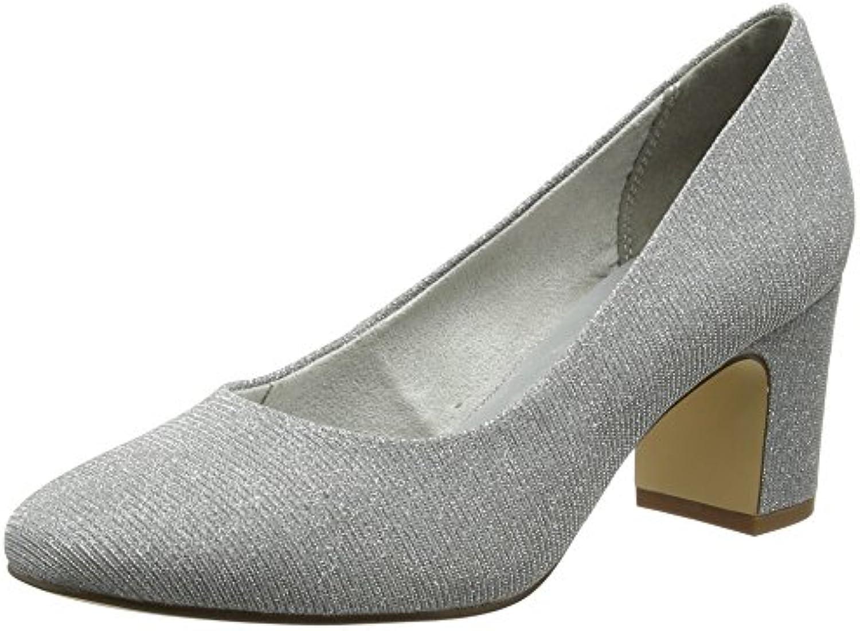 Tamaris Damen 22458 Pumps 2018 Letztes Modell  Mode Schuhe Billig Online-Verkauf