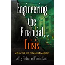 Engineering the Financial Crisis: Systemic Risk and the Failure of Regulation (English Edition)