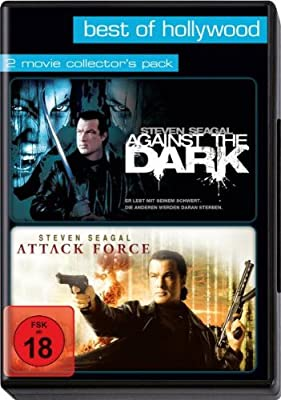 Best of Hollywood - 2 Movie Collector's Pack: Against The Dark / Attack Force [2 DVDs]