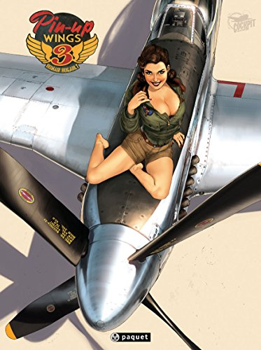 Pin up wings tome 3