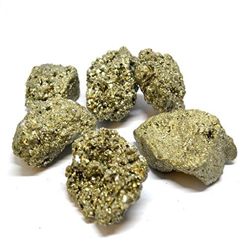 fools-gold-pepite-ideal-pour-les-bas-sacs-de-fete-tresor-hunts-crystal-collection