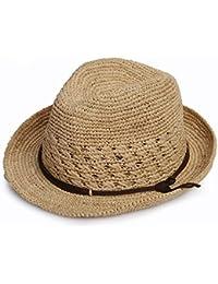 Amazon.it  Sunny - Cappelli Panama   Cappelli e cappellini ... c9e811ac3100