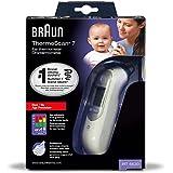 BRAUN IRT6520 ThermoScan 7 Thermomètre