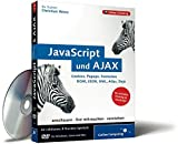 JavaScript und AJAX - Das Video-Training auf DVD Bild