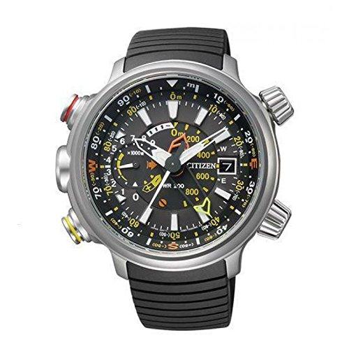 Uhr-Watch-Citizen-Promaster-Altichron-ECO-DRIVE-Ref-BN4021-02E