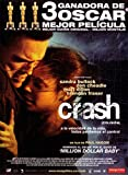 Crash (Colisión) [Blu-ray]