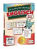 Lernerfolg Grundschule Englisch Klasse 3+4 - [PC]