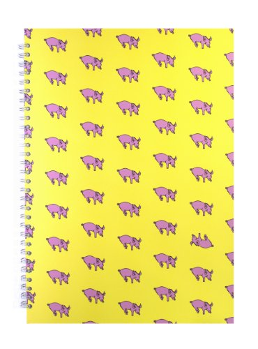 pink-pig-a3-portrait-sketchbook-white-cartridge-35-leaves-sunshine-yellow