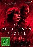 DVD Cover 'Die Purpurnen Flüsse (Die Serie) [4 DVDs]