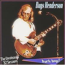 Backbop-Unreleased '82 Session