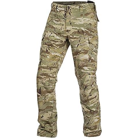 Pentagon Uomo BDU 2.0 Pantaloni PentaCamo
