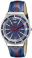 Watch Swatch Irony Big Classic YGS467 FLOATING LINE de Swatch