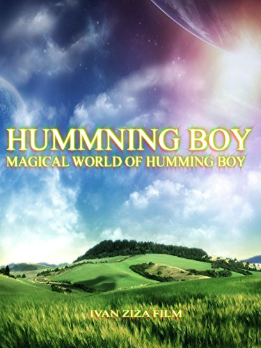 Humming Boy Cover