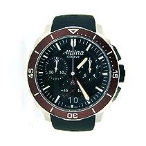 Alpina -  -Armbanduhr- AL-372LBBRG4V6