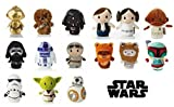 itty bittys Star Wars Set including Limited Edition
