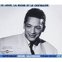 Intégrale, Volume 2 : 1946 - 1950, Le Loup, La Biche Et Le Chevalier