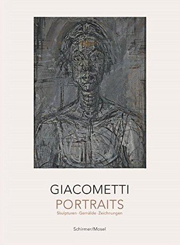 Portraits: Skulpturen, Gemälde, Zeichnungen (National Portrait)