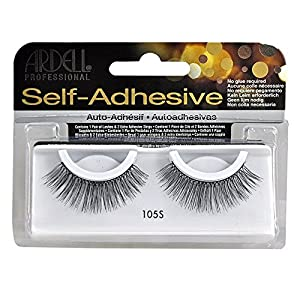 Ardell Self-Adhesive Lashes - #105S