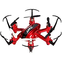 JJRC H20 2.4G 4 Channel 6-Axis Gyro Nano Drone Quadcopter Hexacopter - Compare prices on radiocontrollers.eu