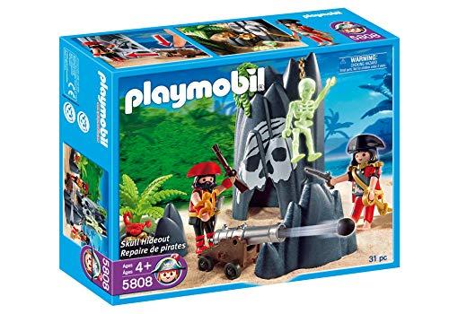 Playmobil - 5808 - Pirates - Repaire des Pirates