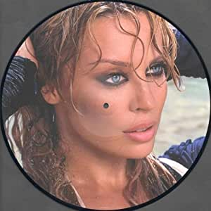 """Red Blooded Woman [PICTURE DISC 12"""" VINYL]"""