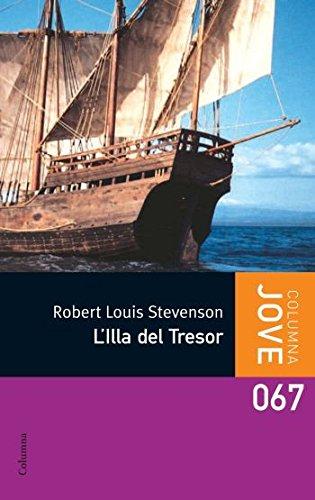 L'illa del tresor por Robert Louis Stevenson