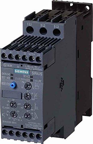 Siemens SIRIUS Starter 400-600V AC/DC 110-230V Conexion Torni -