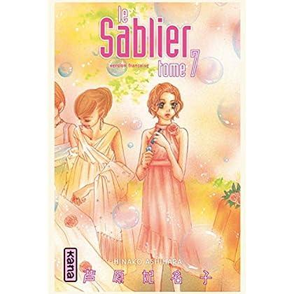 Le Sablier, tome 7