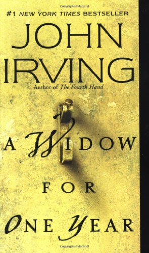 A Widow for One Year (Ballantine Books)