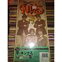 Picture Book (Jpn) (Ltd) (Box) by Kinks