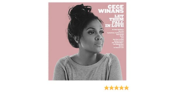 Let Them Fall in Love by CeCe Winans on Amazon Music - Amazon.co.uk