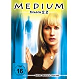Medium - Season 2, Vol. 2