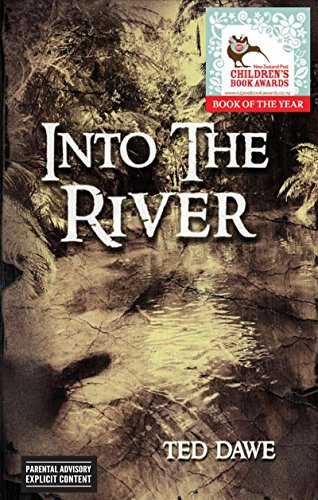 Skins Piraten (Into the River (English Edition))