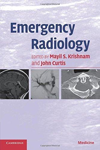 Emergency Radiology by Mayil S. Krishnam (2009-11-26)