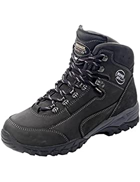 Meindl Schuhe Matrei GTX Men - anthrazit