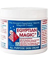 Egyptian Magic All Purpose Skin Cream, 4oz + 2oz Jars (6 ounces total) by Egyptian Magic