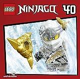 Lego Ninjago (CD 40) -