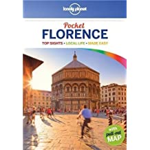 Florence Encounter (Lonely Planet Pocket Guide Florence & Tuscany)