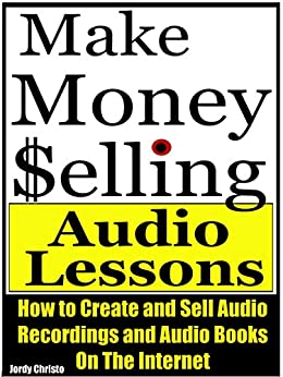 How much can you make recording audiobooks from home ...